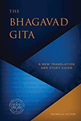 The Bhagavad Gita: A New Translation and Study Guide (The Oxford Centre for Hindu Studies Mandala Publishing Series) Kindle Edition