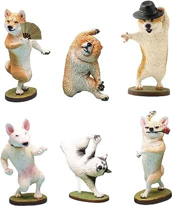 ANIMAL LIFE Dancing Dog 1BOX(8個入)