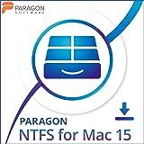 Paragon NTFS for Mac 15 シングルライセンス|ダウンロード版