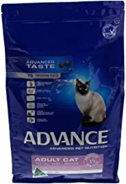 Advance Adult Cat Ocean Fish 3kg Cat Dry Food