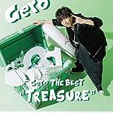 "Gero The Best ""Treasure"""