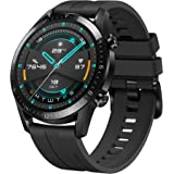 Huawei WatchGT2 Sport, AMOLED display, GPS, SportsMode, HeartRate, BTCalling, Music, 5ATM 55024338