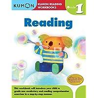 Kumon, Reading: Grade 1