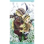 メイドインアビス iPhone SE/8/7/6s(750×1334)壁紙 ライザ,リコ