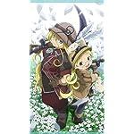 メイドインアビス HD(720×1280)壁紙 ライザ,リコ