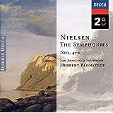 Nielsen Symphonies Nos.4 6