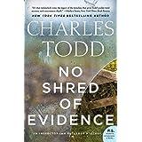 No Shred Of Evidence: An Inspector Ian Rutledge Mystery: 11
