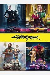 Die Welt von Cyberpunk 2077 Hardcover