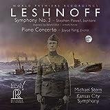 Symphony 3 / Piano Concerto