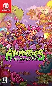 アトミクロップス - Switch