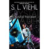 Crystal Healer: A Stardoc Novel: 08