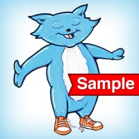 Blue Cat - True to the Shoe - SAMPLE