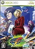 ザ・キング・オブ・ファイターズXII - Xbox360