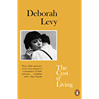 The Cost of Living (Living autobiography Book 2) (English Ed…