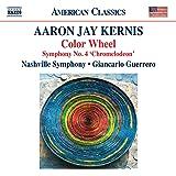 Color Wheel/Symphony No.4