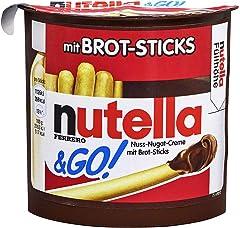 Nutella & Go, 48g