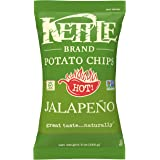 Kettle Chips, Jalapeno, 142g