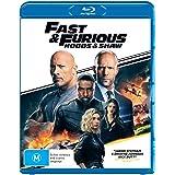 Fast & Furious: Hobbs & Shaw (Blu-ray)
