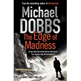 The Edge of Madness (Harry Jones Book 2)