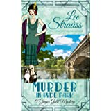 Murder in Hyde Park: a 1920s cozy historical mystery