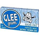 Glee Gum Sugar-Free Peppermint Gum, 16 Piece