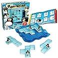 SmartGames SG155 Penguins On Ice Multi-Level Logic Game