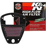 K&N KA-9006 Kawasaki High Performance Replacement Air Filter