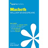 Macbeth SparkNotes Literature Guide (SparkNotes Literature Guide Series Book 43)