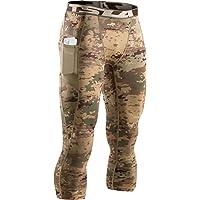 (テスラ)TESLA コンプレッション スポーツウェア スポーツ パンツ メンズ 7分丈 タイツ [UVカット・吸汗速乾…