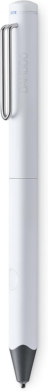 ワコム Bamboo Fineline 3rd generation ホワイト CS610CW