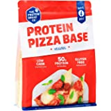 The Protein Bread Co Protein Pizza Base Mix, 320 g