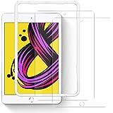 2枚セット NIMASO ガラスフィルム iPad mini 2019 /iPad mini5 /iPad mini4 用 保護 フィルム ガイド枠付き