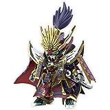 SDW HEROES 信長ガンダムエピオン 色分け済みプラモデル