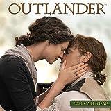 Outlander ― Mini Calendar 2021