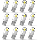 194 LED BULBS 12pcs 194 bulb