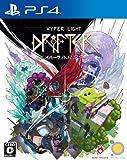 Hyper Light Drifter - PS4