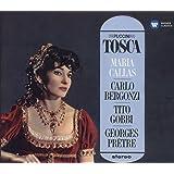 PUCCINI/ TOSCA (1965 VERSION)