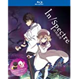 In/Spectre: The Complete First Season [Blu-ray]
