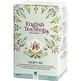 English Tea Shop Organic Wellness Sleepy Me, 20 Teabags
