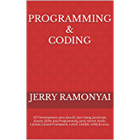 Programming & Coding: IOT Development, Java, Java EE, Java S…