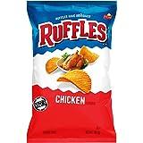 Ruffles Chicken Potato Chips 184g