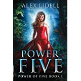 Power of Five: Reverse Harem Fantasy: 1