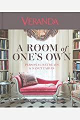 Veranda A Room of One's Own: Personal Retreats & Sanctuaries Hardcover