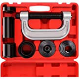 Orion Motor Tech Ball Joint Service Tool Kit - Remove/Install Ball Joint U-Joint and Brake Anchor Pins
