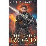 The Dark Road: A Jonmarc Vahanian Collection, VOL II (2)