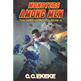 Monsters Among Men (The Pantheon Saga): 2