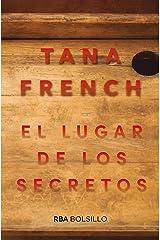 El lugar de los secretos (FICCIÓN) (Spanish Edition) Kindle Edition
