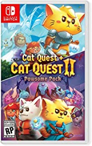 Cat Quest II  (輸入版:北米) – Switch