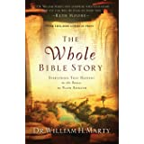 Whole Bible Story: Everything That Happens in the Bible in Plain English