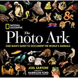 NG The Photo Ark: One Man's Quest to Document the World's Animals